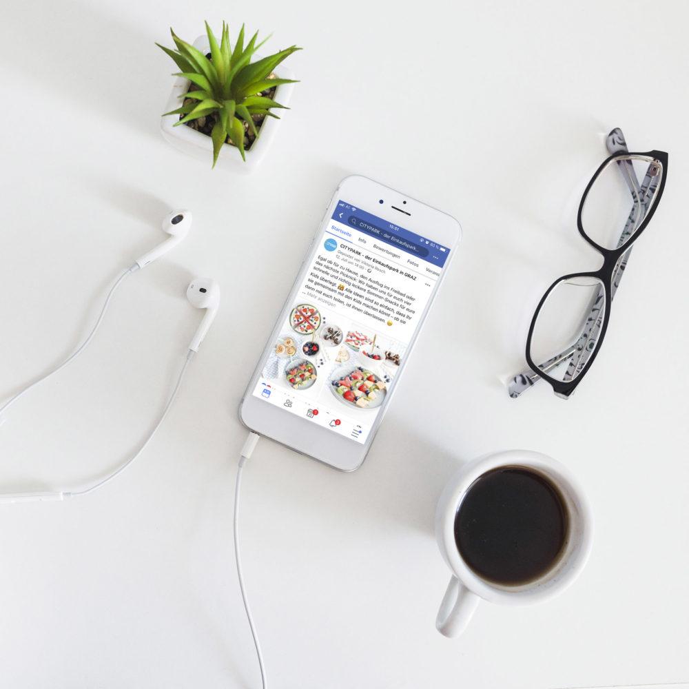 Content Creation für Firmen Blog