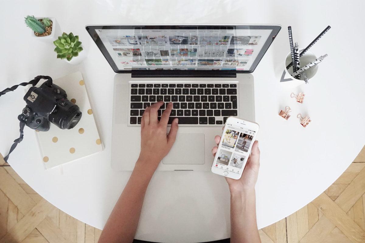 Pinterest für Unternehmen – 7 Gründe, warum Sie Pinterest für Ihr Unternehmen nützen sollten