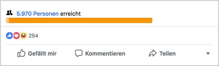 Facebook für Unternehmen Facebook Werbung